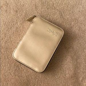 YSL beauty small beauty case